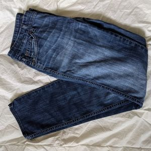 Women's 7 For All Mankind Kate Jeans Size 28
